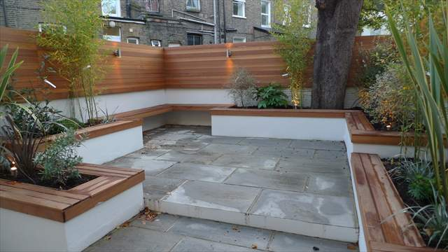 Great landscape garden design ideas for 2012 london for Landscape design london