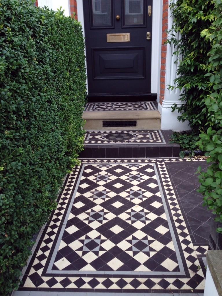 Small Modern Garden Design Ideas Patio