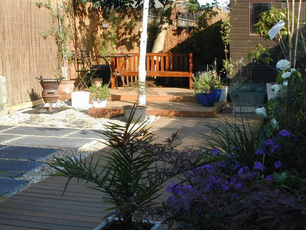 Small garden design designer clapham balham dulwich (11)