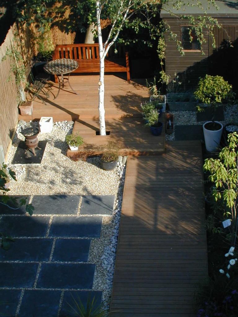 Small garden design designer clapham balham dulwich (13)