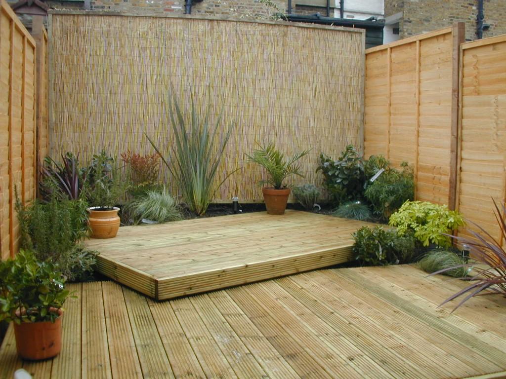 Small garden design designer clapham balham dulwich (17)