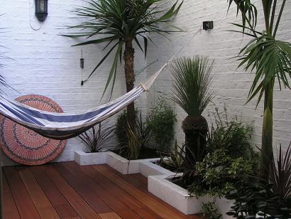 Small garden design designer clapham balham dulwich (20)