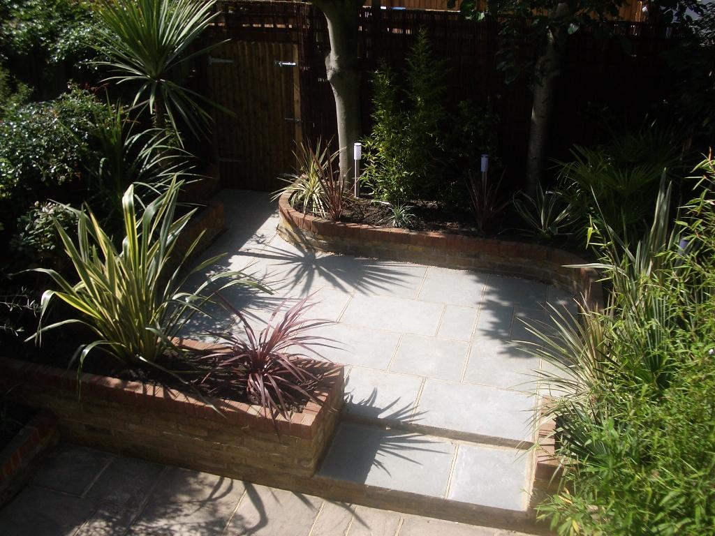 Small garden design designer clapham balham dulwich (24)