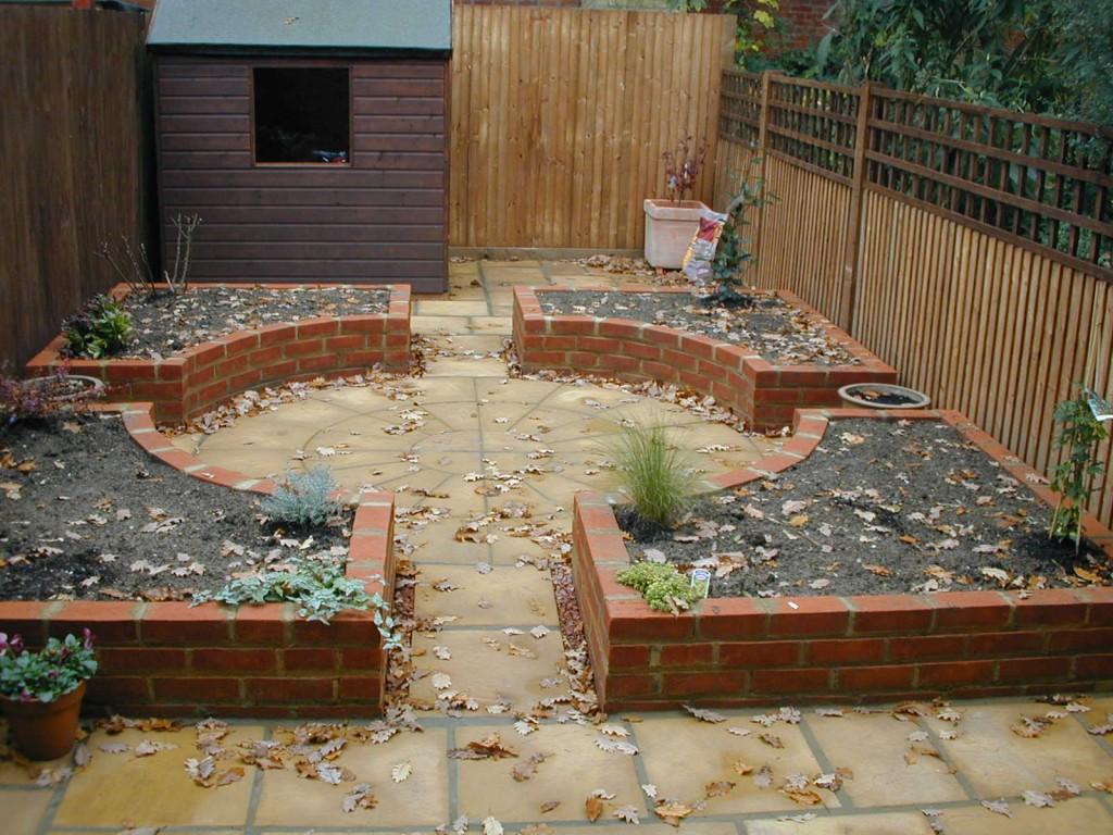Small garden design designer clapham balham dulwich (26)