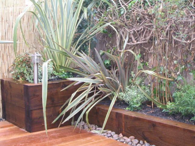 Small garden design designer clapham balham dulwich (27)