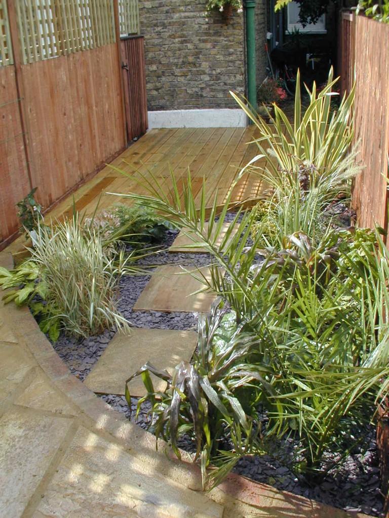 Small garden design designer clapham balham dulwich (28)