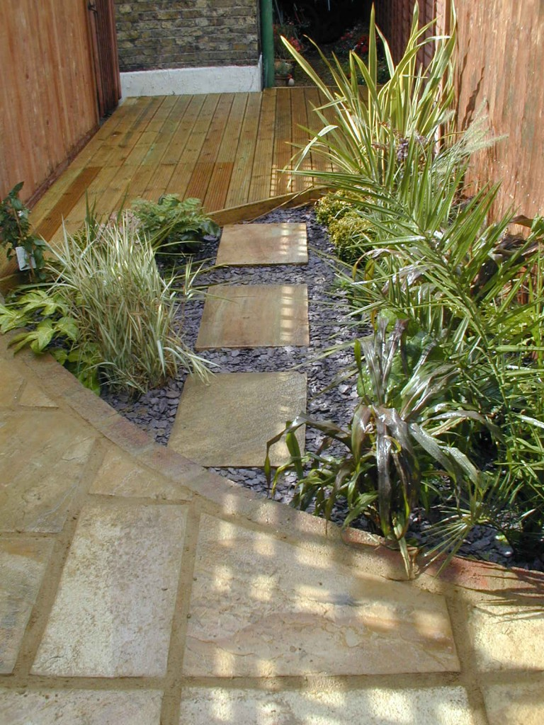 Small garden design designer clapham balham dulwich (31)