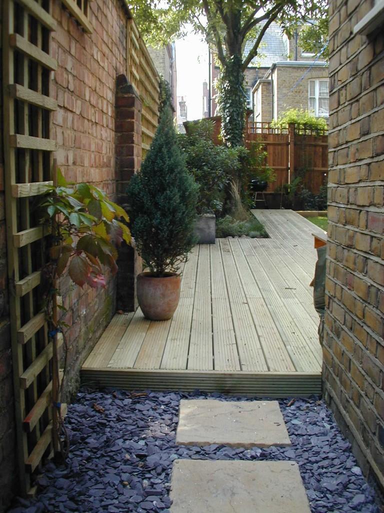 Small garden design designer clapham balham dulwich (34)