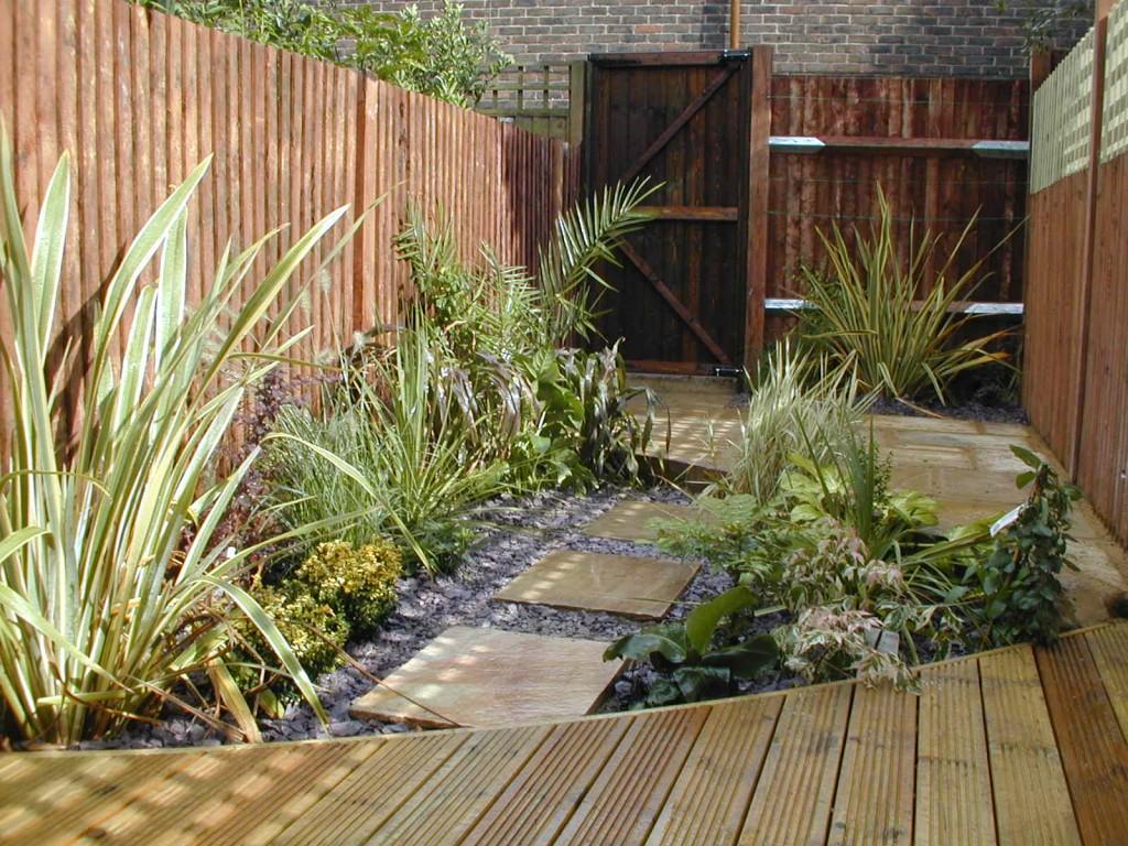 Small garden design designer clapham balham dulwich (35)