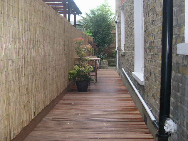 Small garden design designer clapham balham dulwich (36)