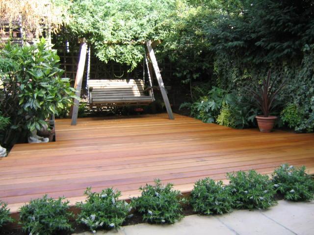 Small garden design designer clapham balham dulwich (37)