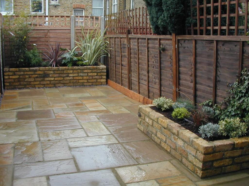 Small garden design designer clapham balham dulwich (38)
