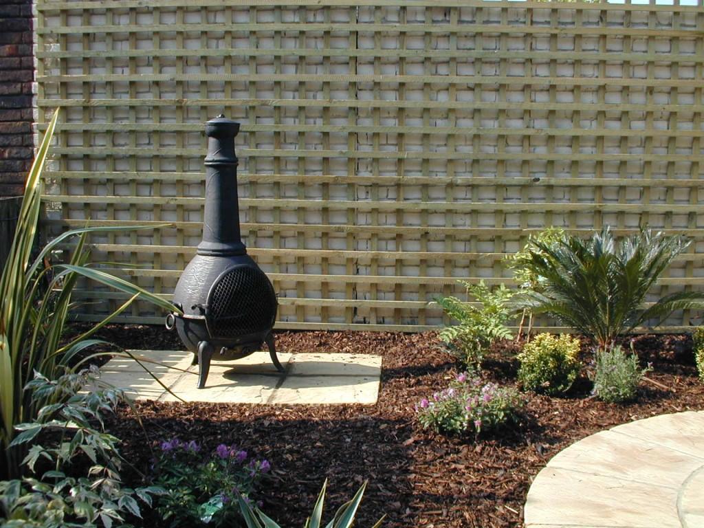 Small garden design designer clapham balham dulwich (40)