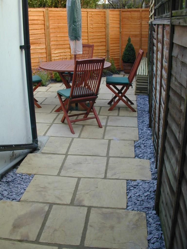 Small garden design designer clapham balham dulwich (41)