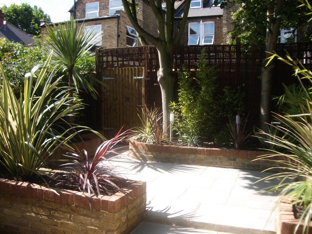 Small garden design designer clapham balham dulwich (45)