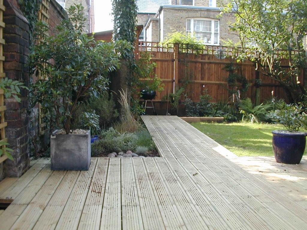 Small garden design designer clapham balham dulwich (47)