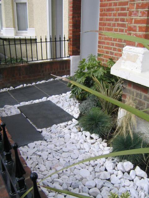 Small garden design designer clapham balham dulwich (6)