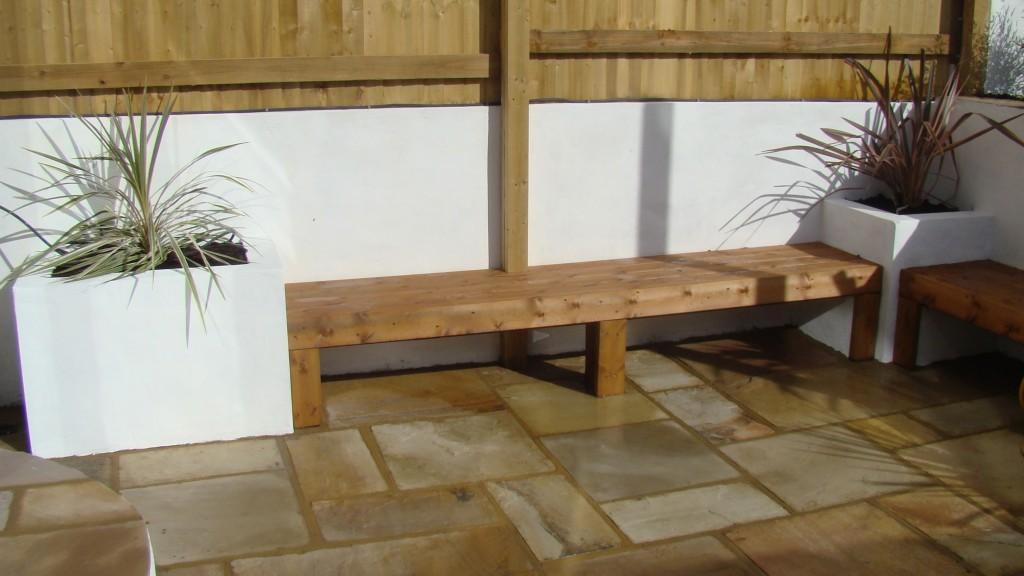 Small garden design designer clapham balham dulwich (9)