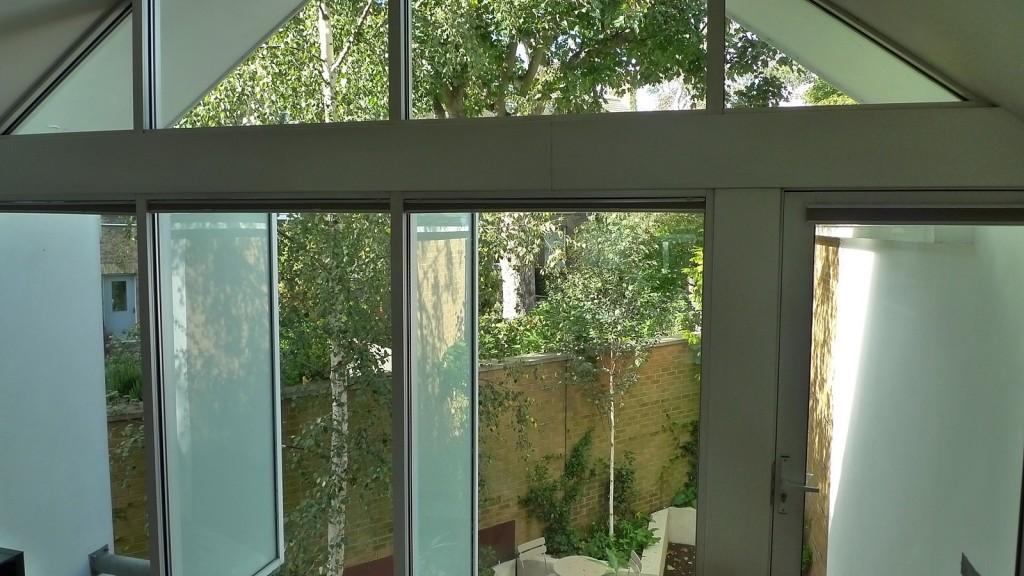garden designer balham clapham battersea london