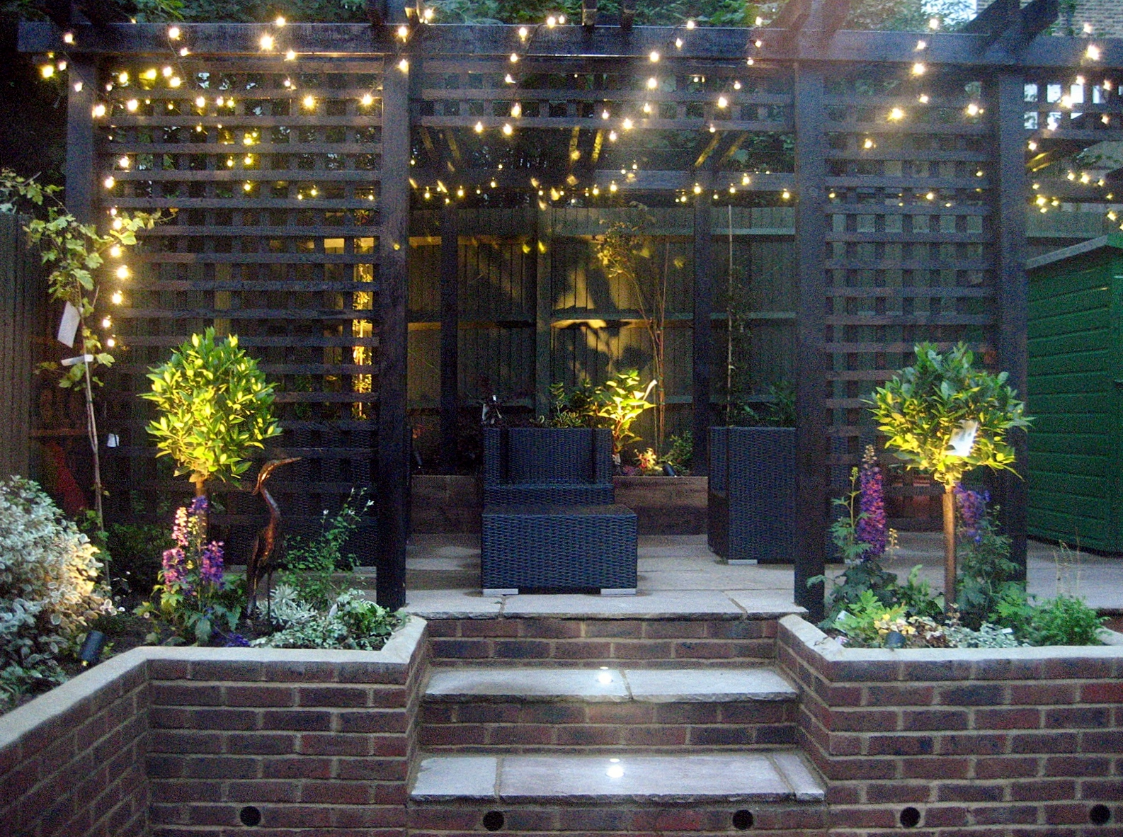 Landscape design london home landscaping for Landscape design london