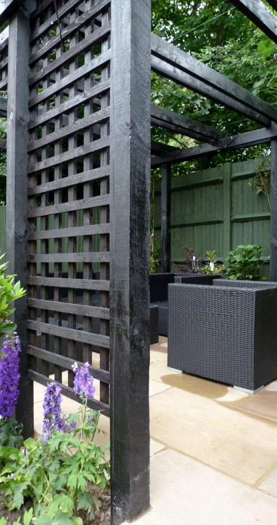 garden walls pergola paving steps planting design designer streatham dulwich clapham london (16)
