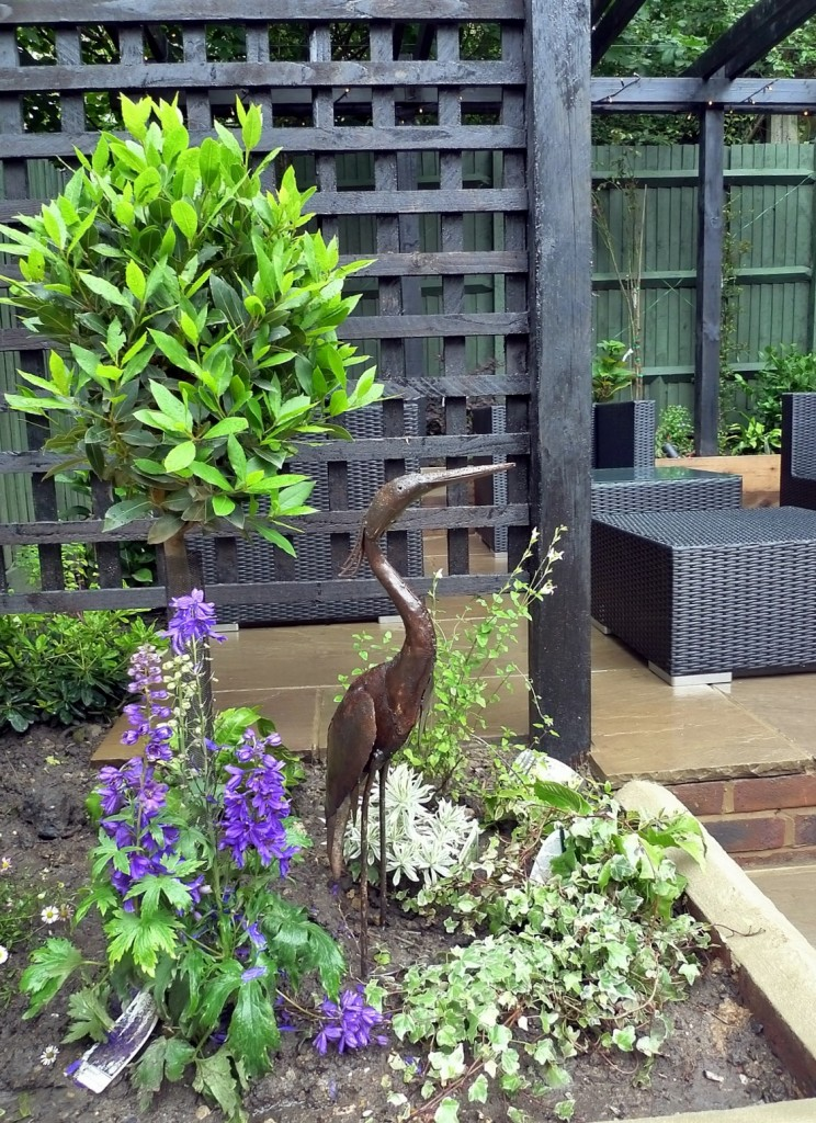 garden walls pergola paving steps planting design designer streatham dulwich clapham london (30)