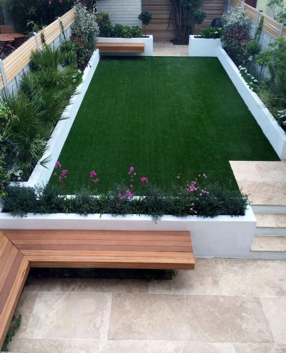Garden Design Ideas: Modern Garden Design Ideas Fulham Chelsea Battersea