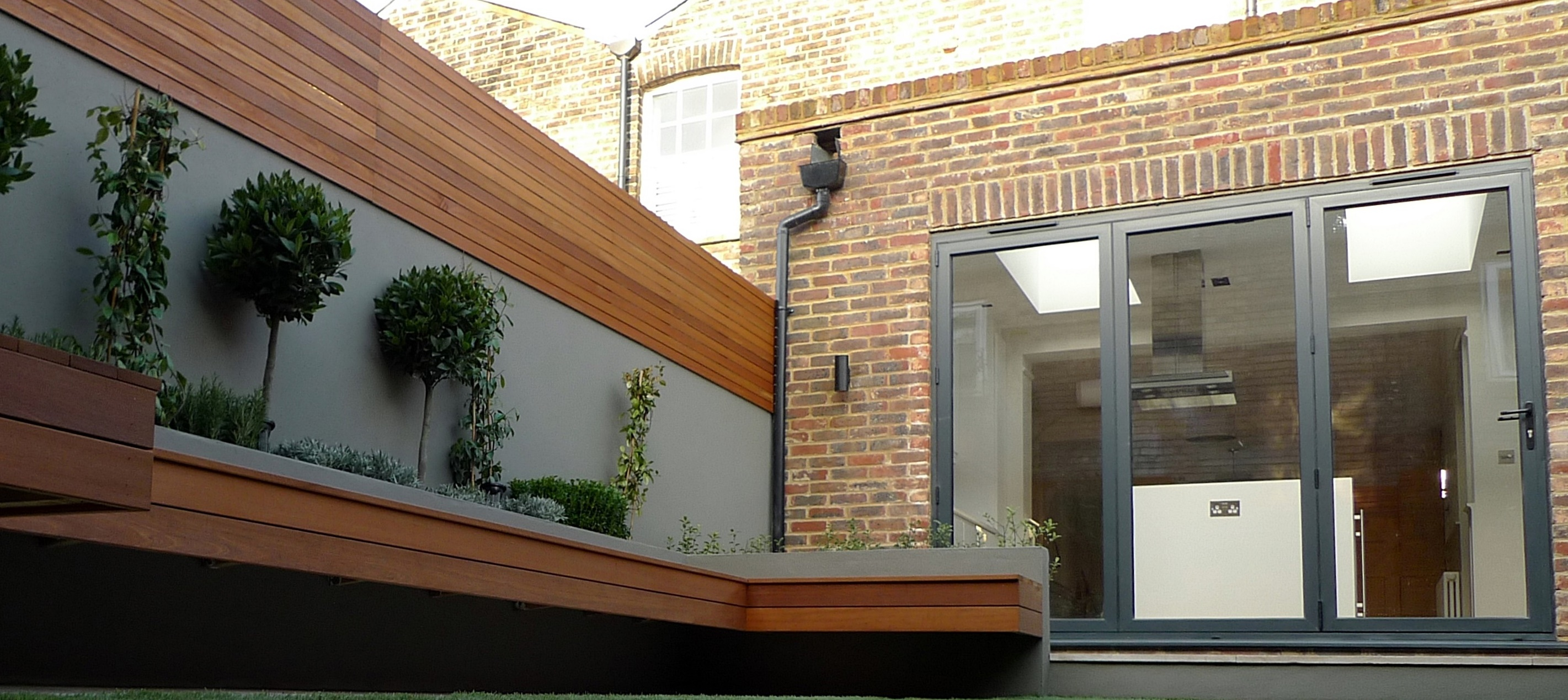 patio | london garden design - part 9