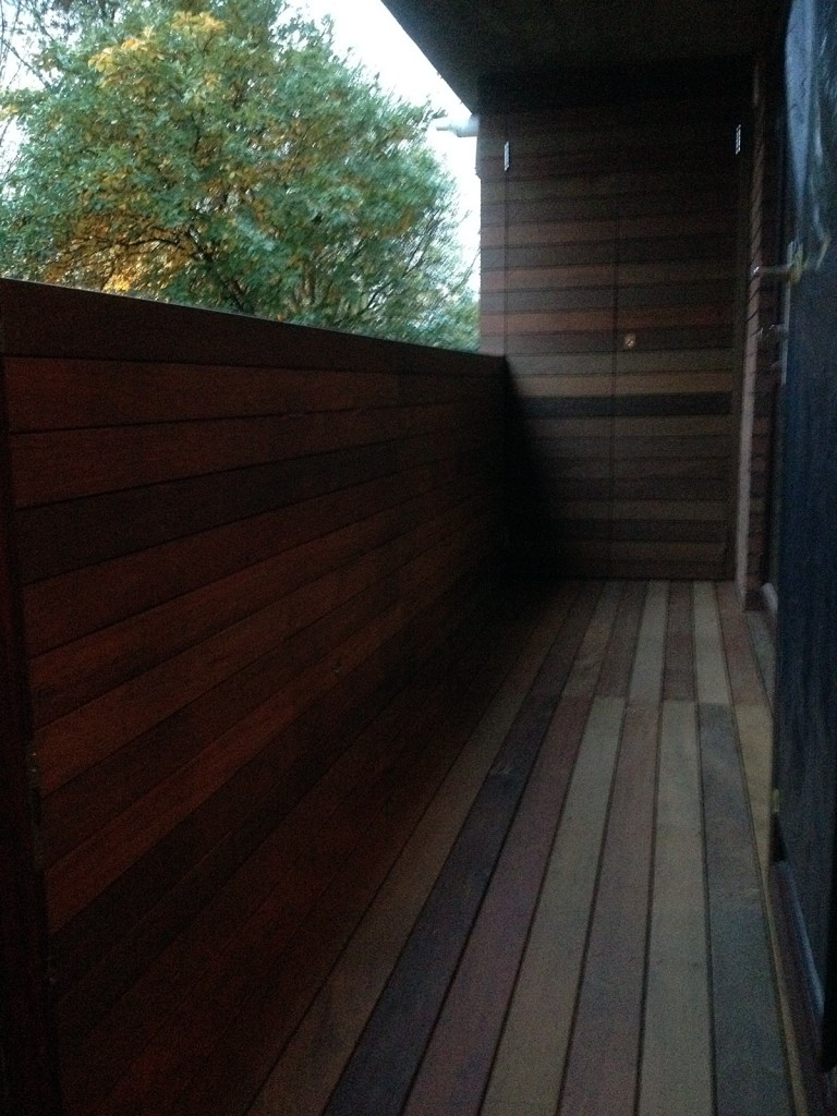 ipe 90mm hardwood decking islington camden fulham chelsea battersea clpahm balham london