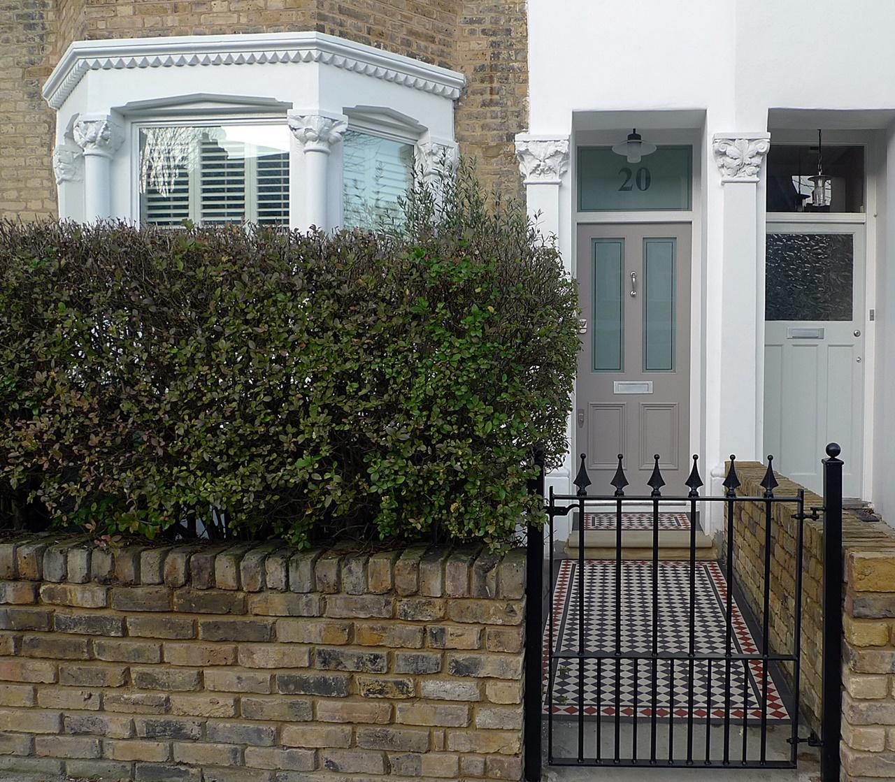 London Garden Design Garden Design Part 8