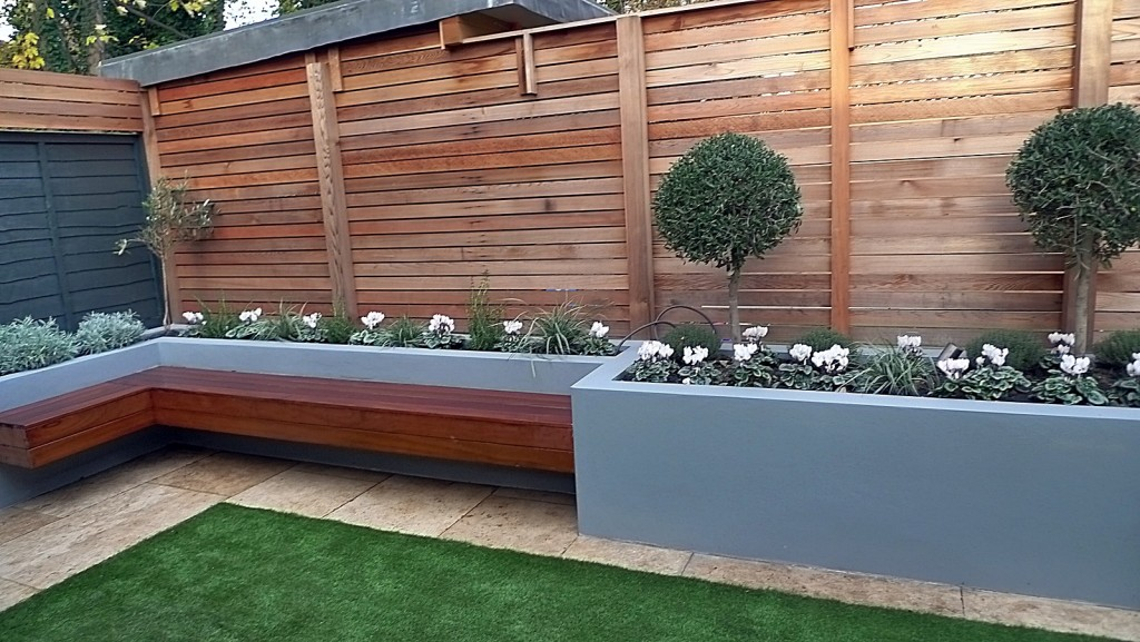 Raised Garden Bed Designs