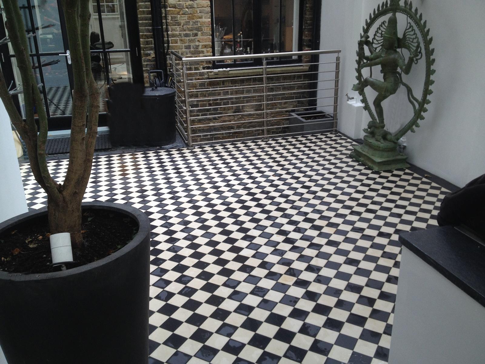 London Garden Design Garden Design Part 6