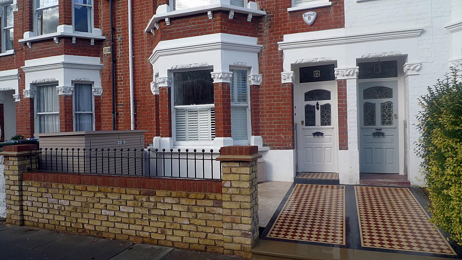London Garden Design | Garden Design - Part 5