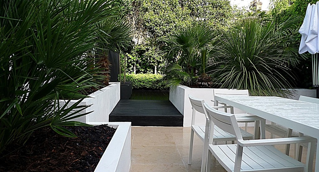 Garden Design London Chelsea Fulham Wandsworth