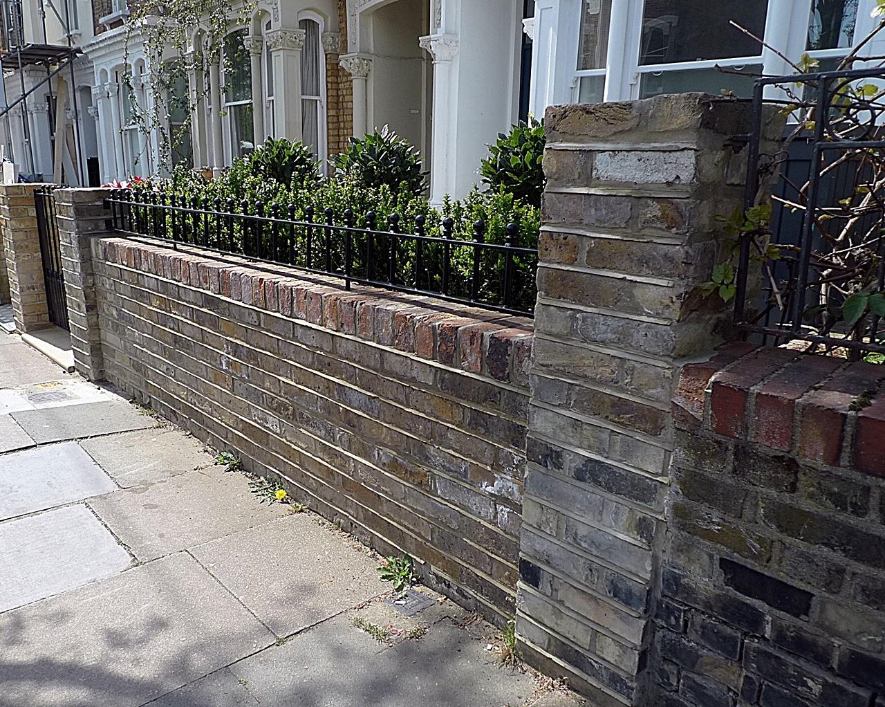 Planting London Garden Design