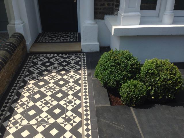 london mosaic victorian tile chelsea fulham