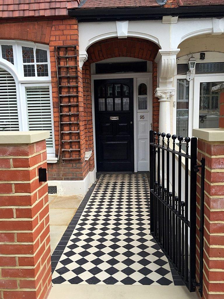 Front Garden Company London Fulham Wandsworth Chelsea Kensington