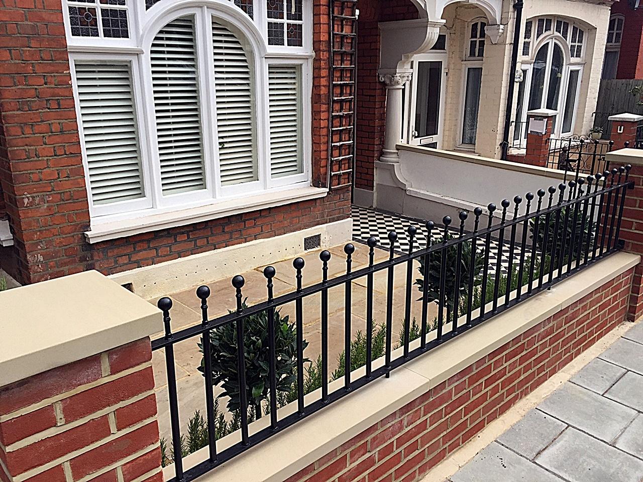 London Garden Design   Garden Design - Part 3