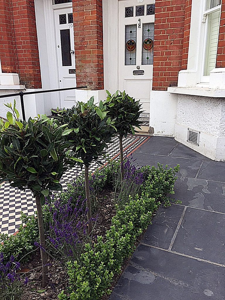 Front garden design company london london garden design for Front garden designs uk