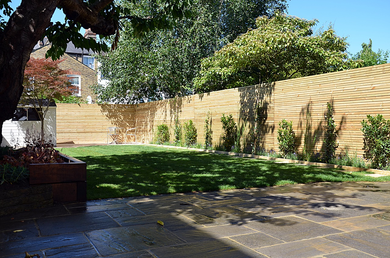 Garden Design Company London - London Garden Design