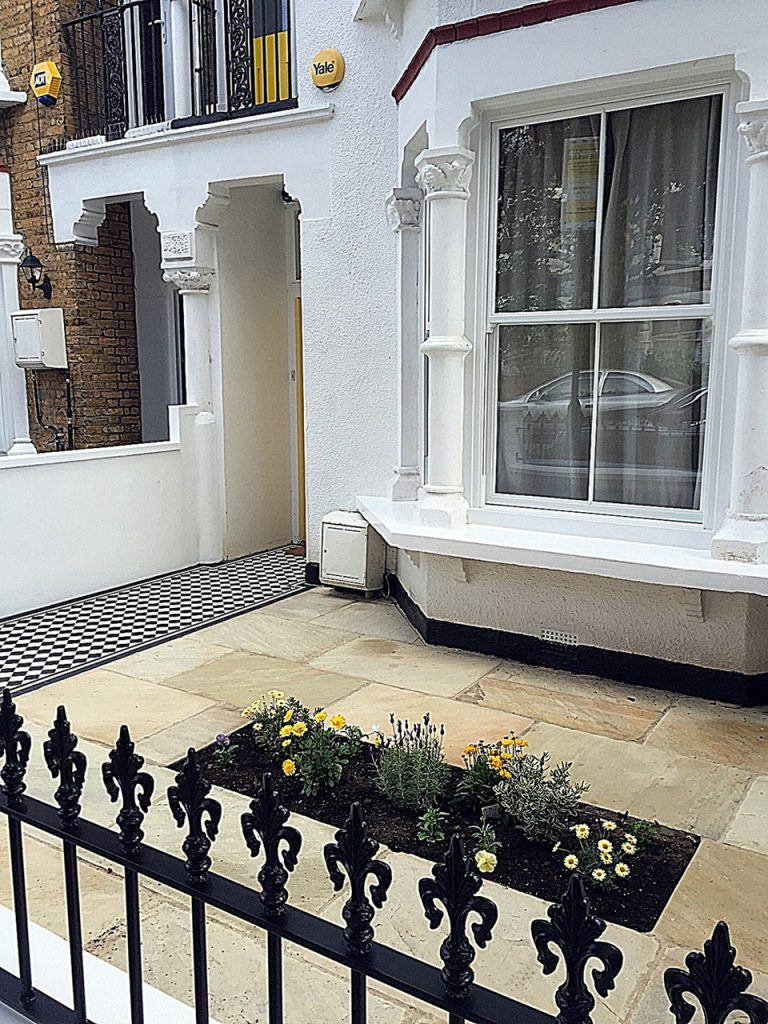 London Garden Company Design