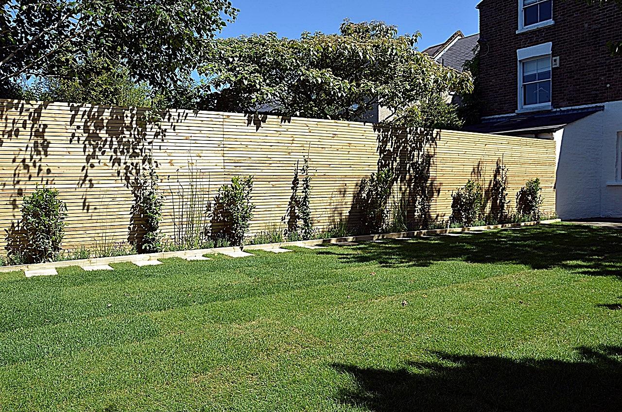 London Garden Design Company London Garden Design