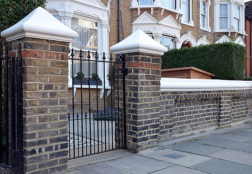 Front Garden Company London Fulham Chelsea Kensington Mayfair