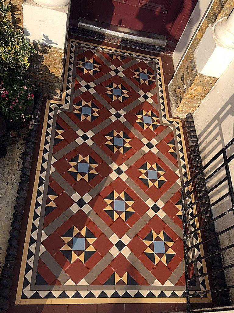 Front Garden Design Company London Fulham Chelsea Kensington Mayfair