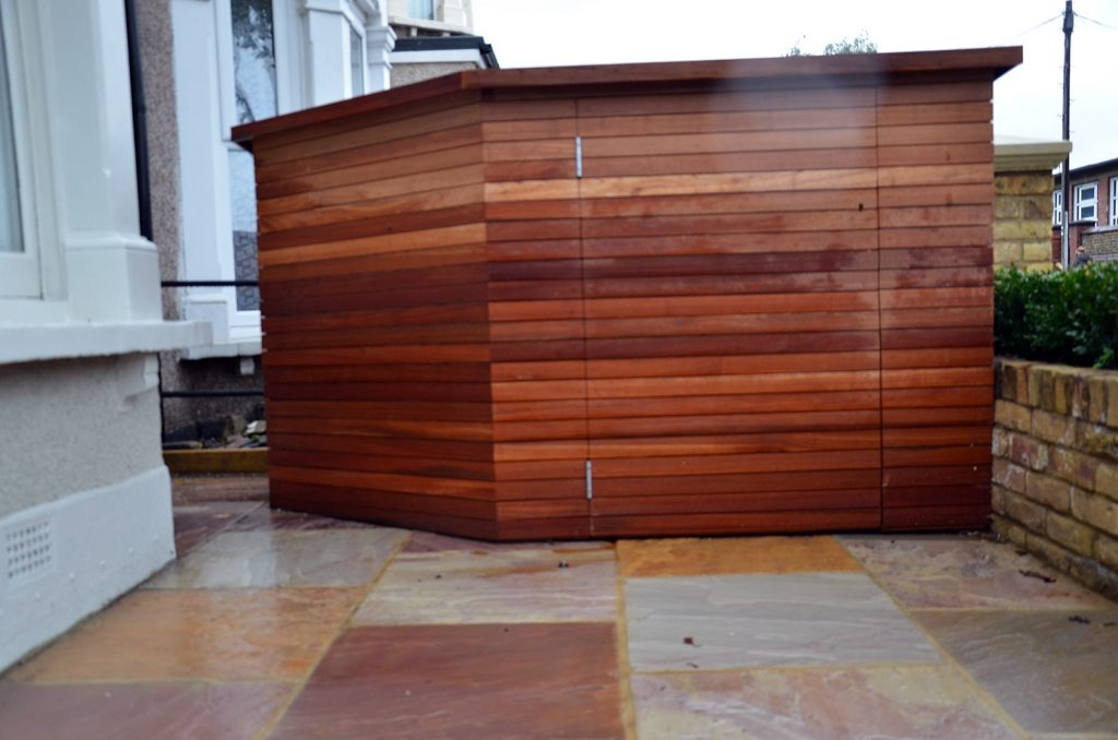 storage-bespoke-wood-paving-planting-brick-imperial-stock-low-maintenance-london-fulham-chelsea-kensington