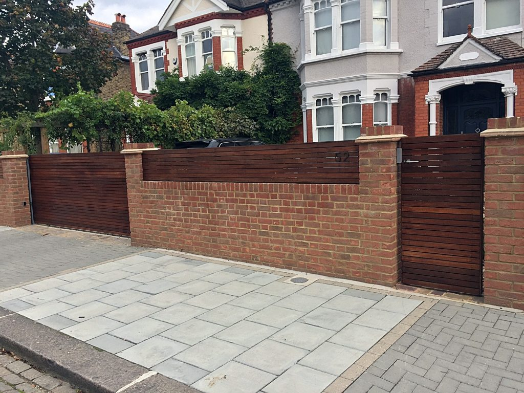 front-garden-fencing-design-london