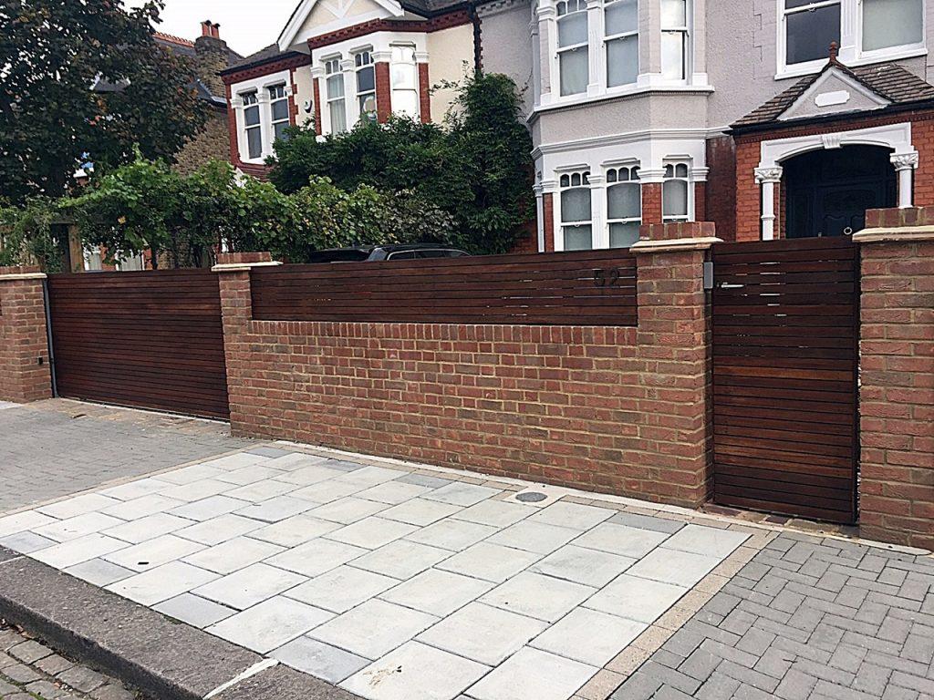 front-garden-fencing-london-wandsworth-clapham-balham-fulham