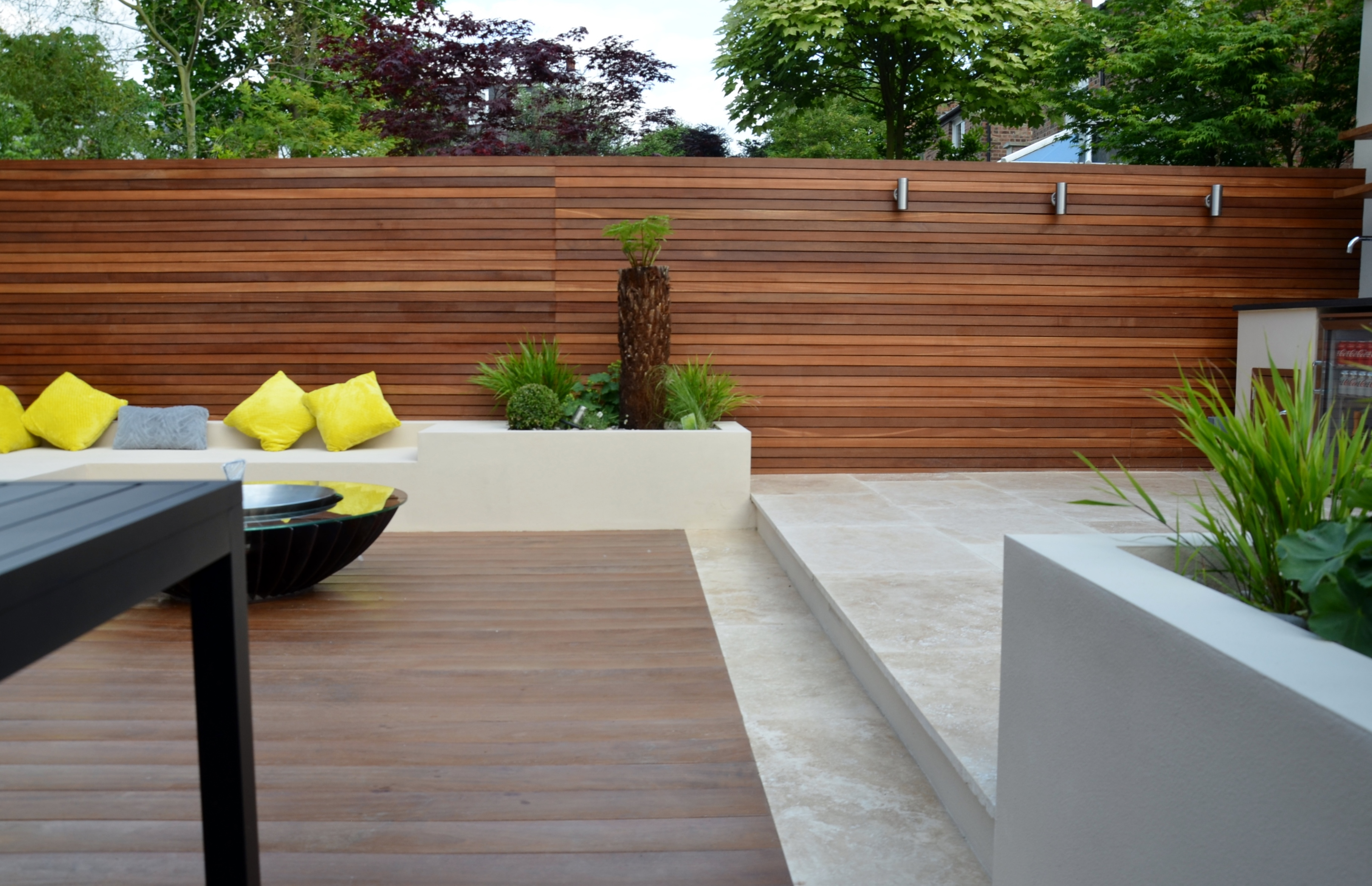 Garden design london cat howard anewgarden balham for Garden design richmond