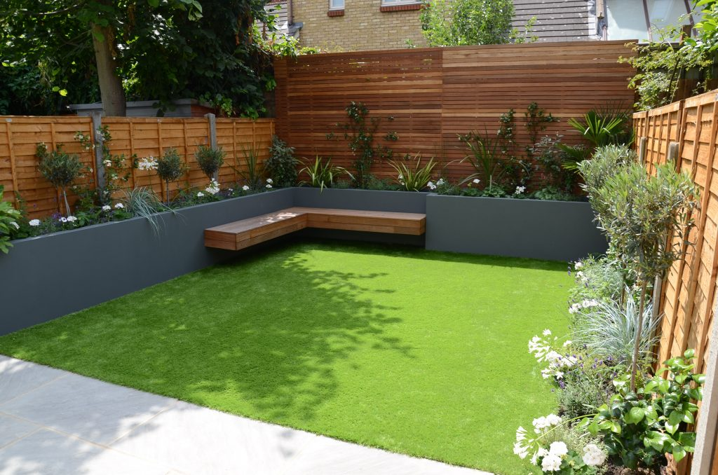 Garden Design Chelsea Screen Raised Beds Wonderful Planting Artificial Grass Floating Hardwood
