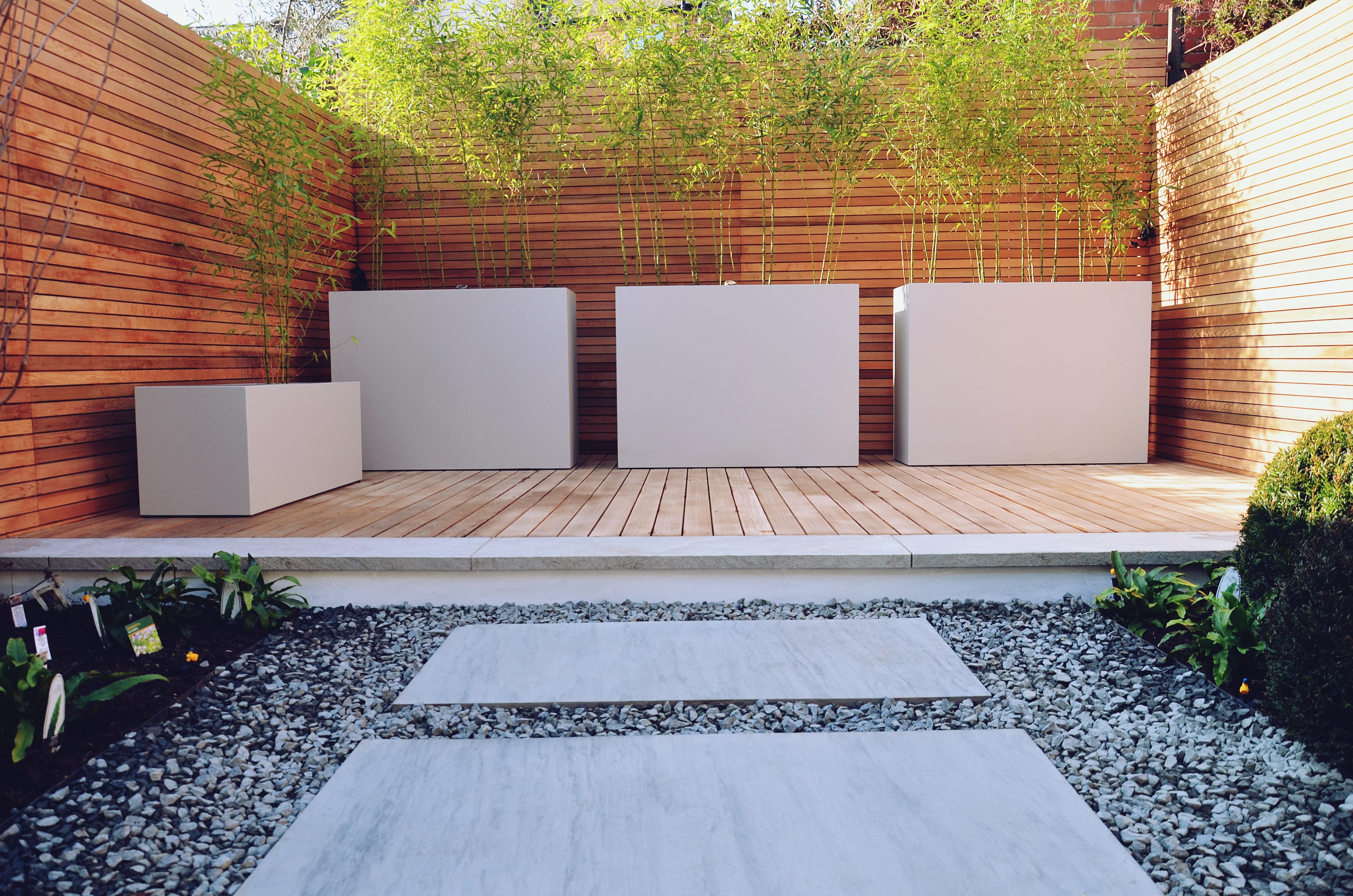 Modern small garden design London Clerkenwell Little ... on Modern Small Backyard Ideas id=76779